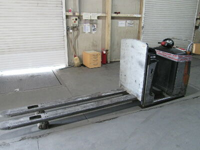 Used forklift CX 20
