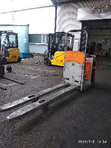 Used forklift COP 20
