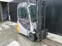 Used forklift RX20-20P